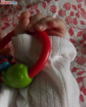 Ministerul Sanatatii nu deconteaza tratamentul care ar putea salva viata unui bebelus. Asteapta o noua rectificare bugetara