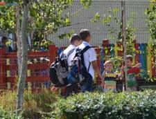 Ministerul Sanatatii nu mai vrea sa lase copiii nevaccinati la scoala