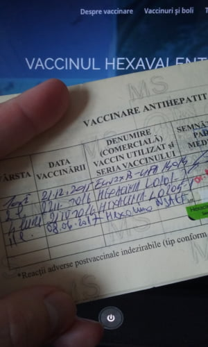 """Ministerul Sanatatii se lauda ca exista acum destule vaccinuri si acuza """"comentarii tendentioase"""", dar uita ca a fost criza 8 luni de zile si n-a suflat un cuvant"""