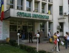 Ministerul Sanatatii vrea sa dea spitalele universitatilor de Medicina