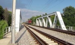 Ministerul Transporturilor o contrazice pe Firea, in cazul pasarelei de peste calea ferata din Herastrau