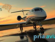Ministerul Transporturilor si Fortele Aeriene Romane participa, alaturi de reprezentanti de la aeroporturi, asociatii si top manageri, la PRIA Aviation Conference in data de 16 mai 2017 la Bucuresti