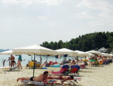 Ministerul Turismului interzice ambarcatiunile cu motor printre turistii care inoata