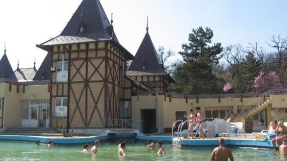 Ministerul Turismului vrea sa aduca 1.000 de englezi in statiunile balneare in 2012