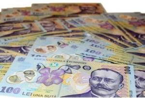 Ministerul de Finante a atras 289,1 mil. lei prin titluri de stat