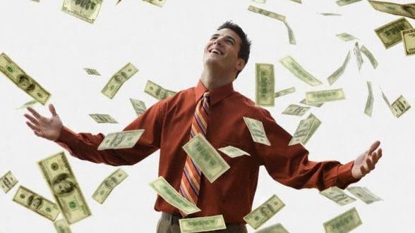 Ministerul de Finante a vandut titluri de stat de 800 milioane lei