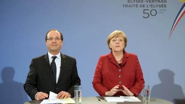 Ministerului german al Economiei critica dur situatia din Franta