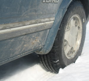 Ministrii, interesati sa afle daca pot folosi iarna anvelope all season