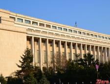 Ministrii Guvernului Grindeanu sunt audiati. LIVE Viitorul ministru al Economiei vrea sa restructureze doua companii care nu se afla in subordinea sa