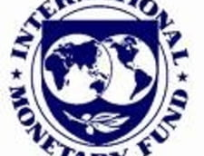 Ministrii PSD, in frunte cu Mircea Geoana, la intalnire cu reprezentantii FMI