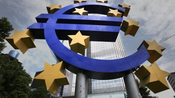 Ministrii de Finante din zona euro vor sa rezolve situatia bancilor cu probleme