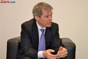 Ministrii din Cabinetul Ciolos, audiati in Parlament