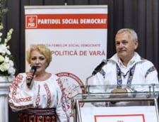 Ministrii lui Dancila, avizati pe banda rulanta in Parlament dupa gafe, balbaieli si declaratii halucinante