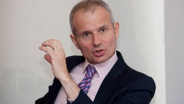 Ministru britanic: Relatia Londra - Bucuresti, prea valoroasa pentru ca imigratia sa devina o problema