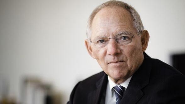 Ministru de Finante german: Turcia nu are ce cauta in UE