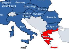 Ministru francez: Falimentul Greciei nu este o ipoteza de lucru
