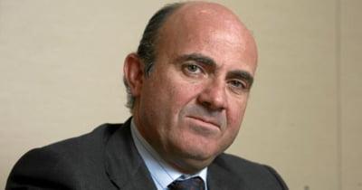 Ministru spaniol: Solutia de iesire din criza ii va infuria pe angajatii din Spania
