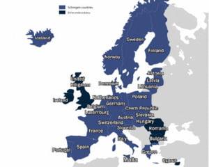 Ministru ungar: Romania, mai pregatita decat Bulgaria pentru Schengen
