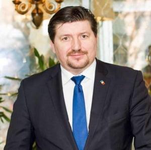 Ministrul Agriculturii din Republica Moldova a fost retinut pentru coruptie