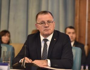 Ministrul Agriculturii vrea sa faca rechizitii si sa suspende exporturile de cereale, dupa ce luna trecuta s-au exportat 700.000 de tone