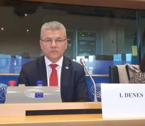 Ministrul Apelor si Padurilor acuza consultantii UE din Romania ca intarzie proiectele de mare infrastructura