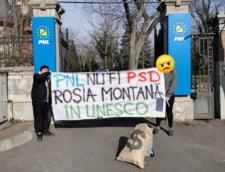 Ministrul Culturii, optimist ca Rosia Montana va fi inclusa in UNESCO in aceasta vara
