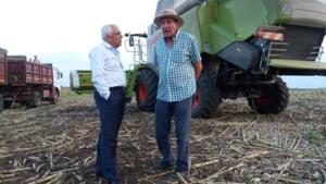Ministrul Daea cere renuntarea la condica de prezenta pentru agricultori: Muncesc zi si noapte