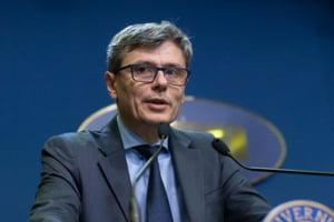 Ministrul Economiei: Nu va faceti stocuri, pentru ca nu vine razboiul'