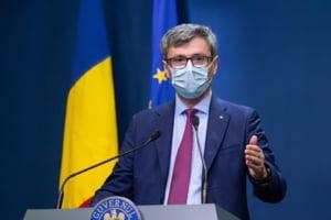 Ministrul Economiei, anunt de ultima ora: Cand se vor dubla alocatiile si cu cat vor creste pensiile