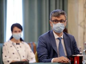 Ministrul Economiei ii indeamna pe parlamentari sa voteze legea offshore, pentru deblocarea proiectului de explorare si exploatare a gazelor din Marea Neagra