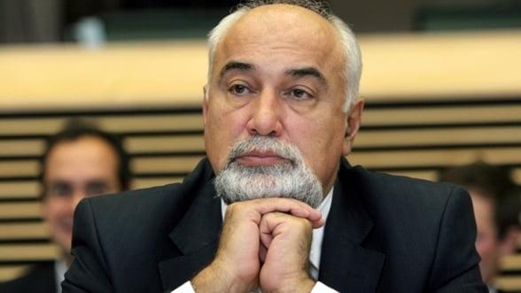 Ministrul Economiei se intalneste cu angajatii Oltchim