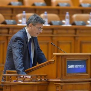 Ministrul Economiei spune ca Primaria Capitalei va fi executata silit