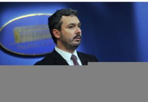 Ministrul Energiei: Nu ne putem salva vecinii cu exporturile de gaze naturale