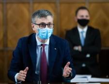 Ministrul Energiei: Sustin in totalitate dreptul de preemptiune al Primariei Capitalei de a achizitiona Elcen