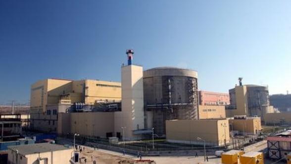 Ministrul Energiei atrage atentia asupra problemelor financiare de la Regia Nucleara