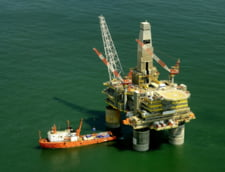 Ministrul Energiei spune ca Exxon nu l-a informat ca ar vrea sa se retraga din Marea Neagra
