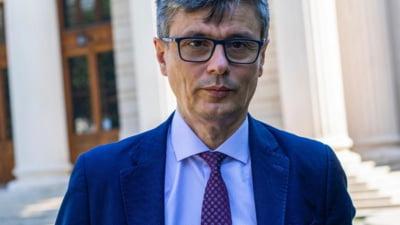 """Ministrul Energiei susține programul de investiţii """"Anghel Saligny"""": """"Sper că partenerii de la USR PLUS nu fac opoziție la putere fiind"""""""