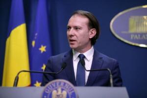 Ministrul Finantelor: Exclud varianta unui acord cu Fondul Monetar International