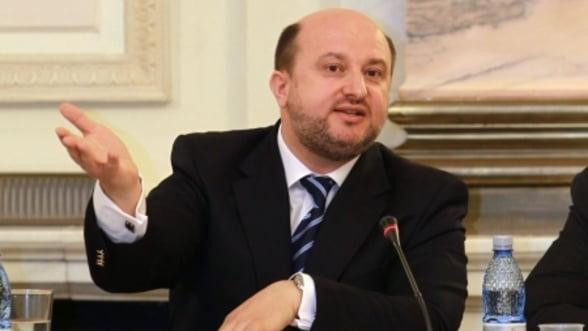 Ministrul Finantelor: Misiunea FMI va veni in Romania in a doua jumatate a lunii iulie - Interviu