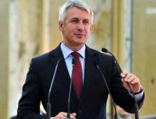 Ministrul Finantelor: Nu sunt date ca ar urma o criza economica. Romania e o tara stabila macroeconomic