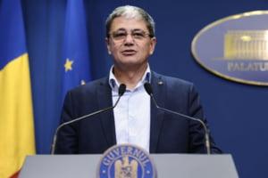 """Ministrul Fondurilor Europene: """"O cincime din Autostrada Ungheni - Iasi - Targu Mures va fi realizata cu bani din Planul National de Rezilienta"""""""