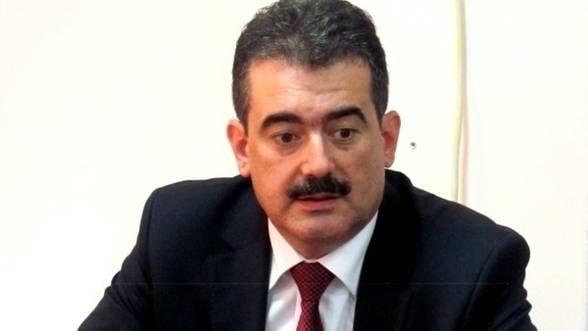 Ministrul Gerea: Sunt optimist ca vom gasi bani pentru o noua sectie la Oltchim