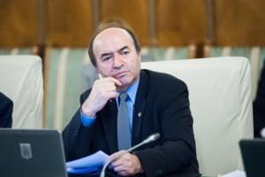 Ministrul Justitiei anunta ca vine cu un proiect pentru modificarea Codurilor penale in cel mult o luna si jumatate