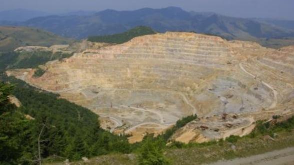 Ministrul Mediului: Guvernul va cere RMGC desecretizarea contractului de la Rosia Montana
