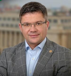 Ministrul Mediului: Romania risca amenzi de pana la 400.000 de euro din cauza poluarii din Bucuresti