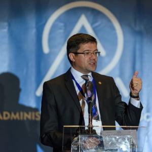 Ministrul Mediului se intalneste cu primarii oraselor care trebuie sa faca planuri de calitate a aerului