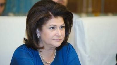 Ministrul Mediului solicita accelerarea ritmului de derulare a lucrarilor pe POS Mediu