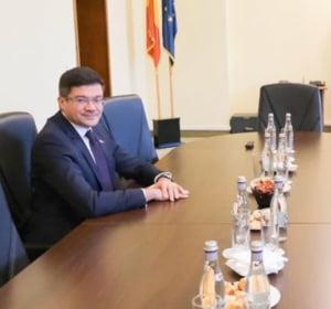 Ministrul Mediului vrea sa interzica exportul de bustean inafara UE. Statul roman pierde 500 de milioane de euro!