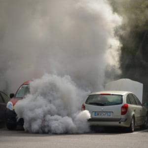 Ministrul Mediului vrea sa taxeze masinile vechi in functie de ce scot pe teava de esapament
