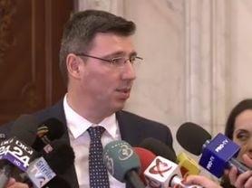 Ministrul Misa ne baga si mai rau in ceata. Se incurca in explicatii din cauza taxei de solidaritate aplicata firmelor